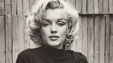 Timeless Marilyn Monroe exhibition is being staged at Moyes Hall, Bury St Edmunds. Photo: Kudos/Alfr
