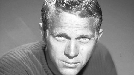 Steve McQueen proves less is more. Photo: Warner Bros