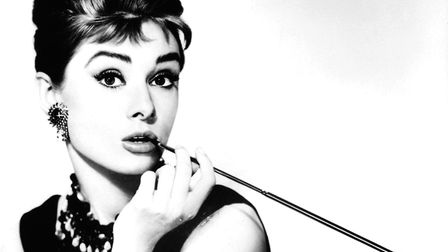 Audrey Hepburn in Breakfast at Tiffany's - real style icon. Photo: Paramount
