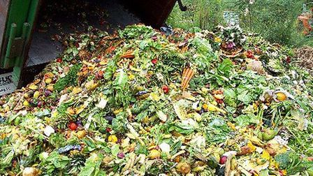 The Food Savvy campaign aims to reduce food waste by 20% Picture: CONTRIBUTED