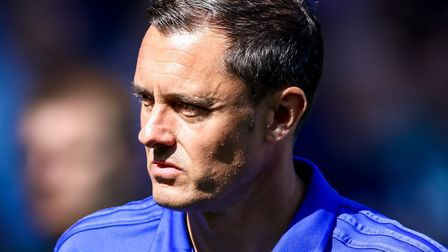 Paul Hurst is still waiting for his first win as Ipswich Town manager after eight games in all compe