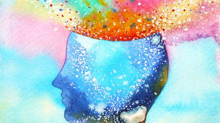 MIndfulness - one of the signs you have entered the 21st century. Picture: GettyImages/iStockphoto