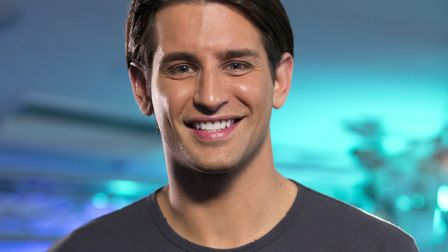 Made In Chelsea star Ollie Locke. Picture: Isabel Infantes/PA Wire