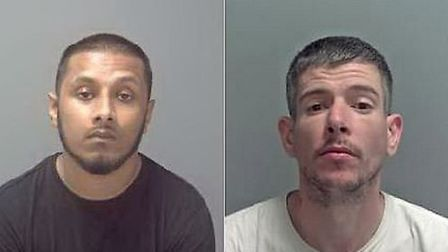 A look at those jailed in Suffolk Picture: SUFFOLK POLICE