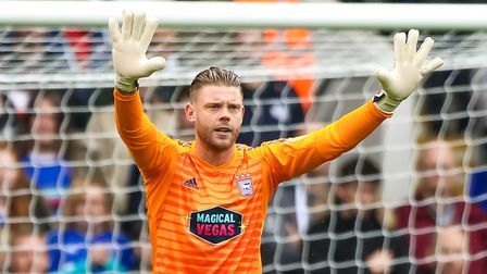 Dean Gerken has been back in the team for four games after Bartosz Bialkowski was dropped for the Ea