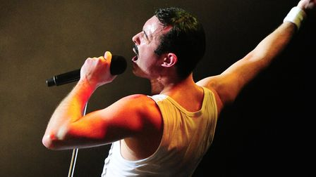 Gary Mullen and The Works will be perforning One Night of Queen at Heveningham Hall's fireworks disp