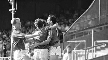 On this day in 1988, Town beat Port Vale 3-0 in the League Cup