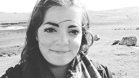 Charlotte Shields-Bayliss, who has died aged 29 Picture: SUPPLIED BY FAMILY