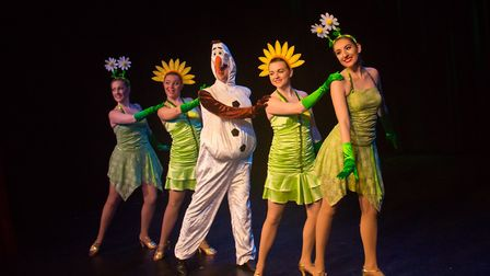 Once Upon a Fairytale at Beccles Public Hall