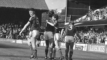 On this day in 1987, the Blues beat Man City 3-0 at Portman Road