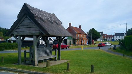 The charity is the biggest landowner in and around Walberswick Picture: ALISON CONNORS