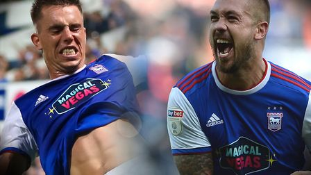 Ipswich Town return to action against QPR this weekend. Picture: STEVE WALLER/WARREN PAGE