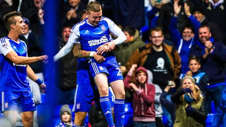 Two years ago today, Freddie Sears ended his 38-game without a goal run