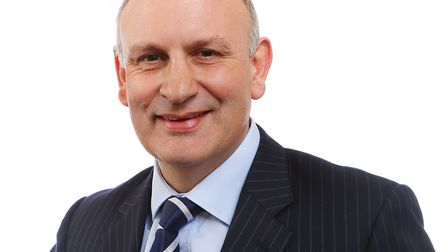 Tim Davies, chief executive of Carr's Group Picture: D&H PHOTOGRAPHERS