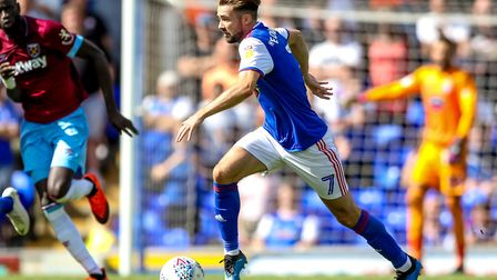 Ipswich Town winger Gwion Edwards has been added to Wales squad for a Nations League game in Ireland