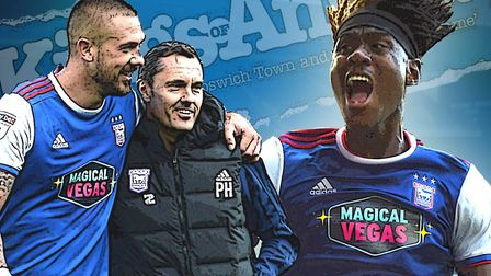 The latest edition of the Kings of Anglia podcast