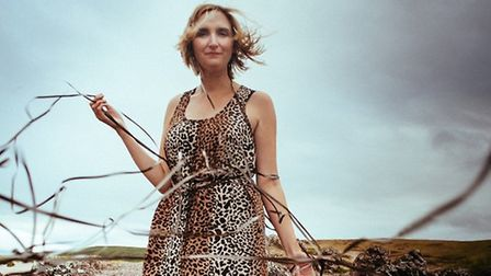 Rachel Newton is appearing at Haverhill Arts Centre on Sunday, October 7 Picture: SOMHAIRLE MACDONAL