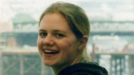 Catherine died in 2002 after contracting gastro enteritis Picture: CATHERINE BULLEN FOUNDATION