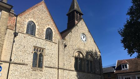 The Moyse's Hall clock in Bury St Edmunds is to stop chiming for the first time in 142 years - to al