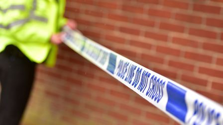 Police believe that the three burglaries may be linked Picture: SARAH LUCY BROWN