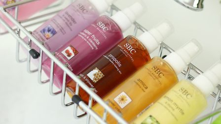SBC products are distributed by HBD Europe PICTURE: HBD Europe