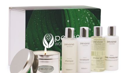 Pevonia products are distributed by HBD Europe PICTURE: HBD Europe