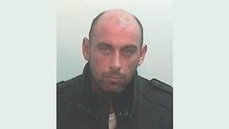 Police are trying to trace Daniel Elliott Picture: ESSEX POLICE