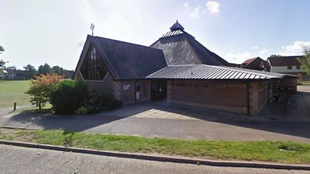 St Michael and All Angels' Church in Martlesham Heath is hosting a baby remembrance service on Sunda