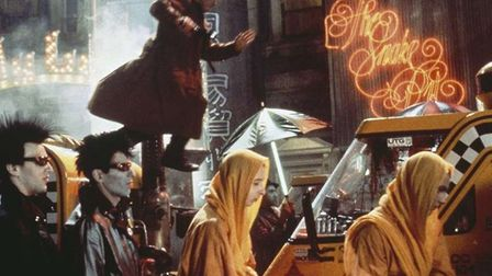 Blade Runner gave voice to society's fears about the rise of robots and the increasing sophisticatio