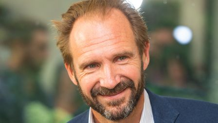 Suffolk born actor Ralph Fiennes is also in talks to star in The Dig, a film about Sutton Hoo Pictur