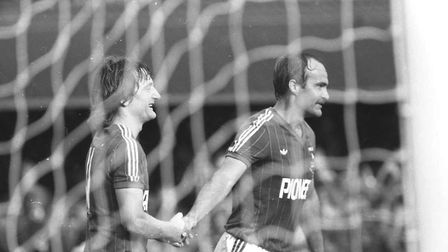 The Blues beat Leeds United 2-1 on this day in 1982