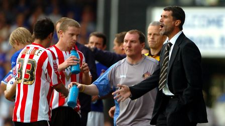 Roy Keane suffered his first defeat as manager at the hands of Ipswich Town on this day in 2006 P