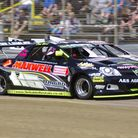 The National Hot Rods compete at Foxhall on Saturday. Picture: DEAN COX