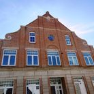 This Victorian building in Long Brackland, formerly a wholesale grocers, and most recently offices,