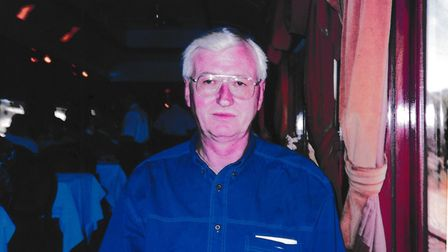 Michael Lumsden died after carers at Highcliffe House failed to detect his health problems Picture:
