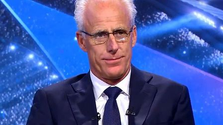 Mick McCarthy has indicated he would be interested in the Aston Villa job. Picture: VIRGIN SPORT