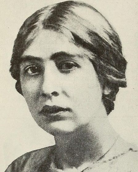 Slyvia Pankhurst, Emmeline's duaghter and Dr Helen's grandmother, was also a central figure in the s