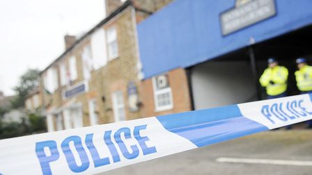Kevin Dowley worked as a CSI officer (stock image) Picture: MATTHEW USHER