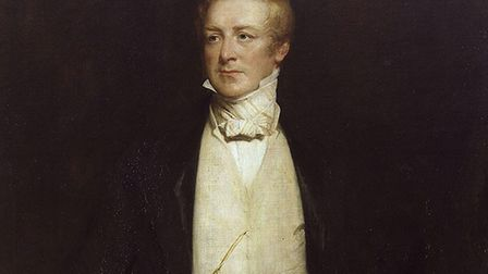 Sir Robert Peel, oneof Queen Victoria's Prime Ministers. Picture: Wikimedia Commons