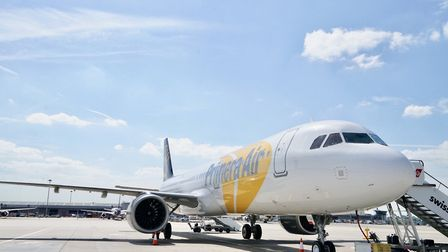 Primera Air has announced it is ending flights Picture: TONY PICK