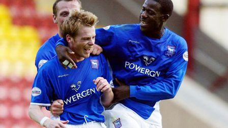 On this day in 2003, the Blues beat Bradford 1-0 at Valley Parade