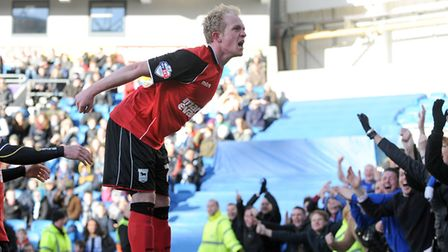 Jonny Williams was born on this day in 1993