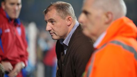 Paul Jewell was appointed manager in January 2011, but managed just 85 games during his short stint