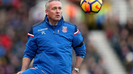 Paul Lambert will be named Ipswich Town's new manager tomorrow morning and watch the game at Millwal