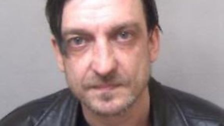Cowie was given a five year sentence Picture: ESSEX POLICE