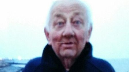 Peter Hyatt has been reported missing from his Clacton home Picture: ESSEX POLICE