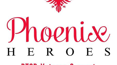 Phoenix Heroes was set-up by Mr Stockton in July, 2018 Picture: PHOENIX HEROES CIC