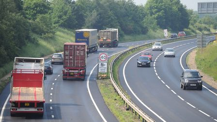 Highways England says the changes will reduce the length of time spent on roadworks - and the need f