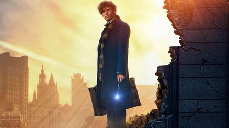 The new Fantastic Beasts movies expand and explore new areas of JK Rowling's Harry Potter universe P