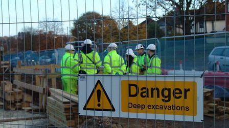 The roadworks were due to continue until 2020, but a public petition has put pressure on Essex Highw